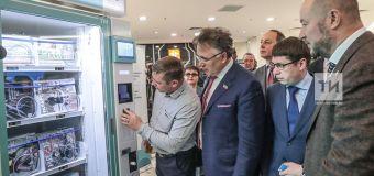 Печатные СМИ в Казани будут продавать через вендинговые аппараты