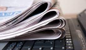 За десять лет число газет и журналов в России сократилось на 40%