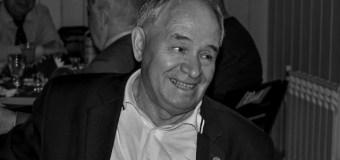 Скончался журналист Хусаин Валиахметов