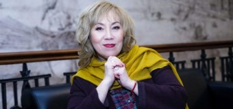 Главред «Казанских ведомостей» Венера Якупова: «Мы должны уметь защищать свое дело и свою профессию»