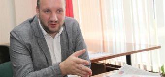 Роман Серебряный, секретарь Союза журналистов России: Журналистам иногда надо показывать зубы