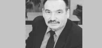В Казани скончался поэт и журналист Рустем Файзуллин
