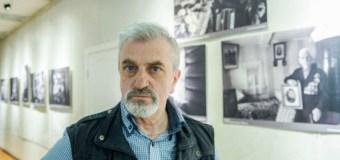 Открылась юбилейная фотовыставка Фарита Губаева