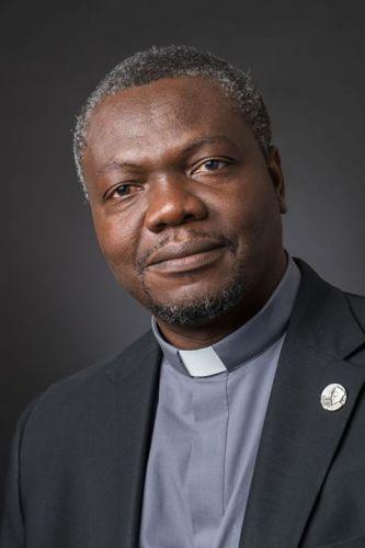 Fr Leonard Chiti, SJ