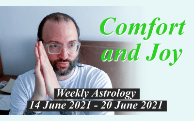 A Container for Spirit | Weekly Astrology 14 – 20 June 2021