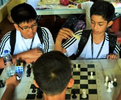 Chess (Boys)