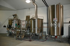 Brew System