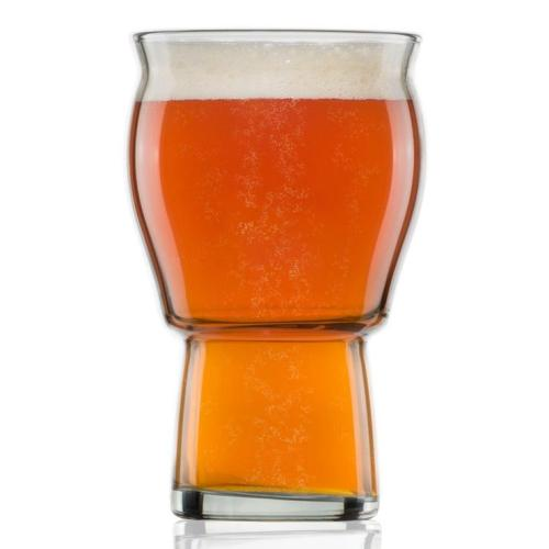 Du Vino Nucleated IPA Beer Glass
