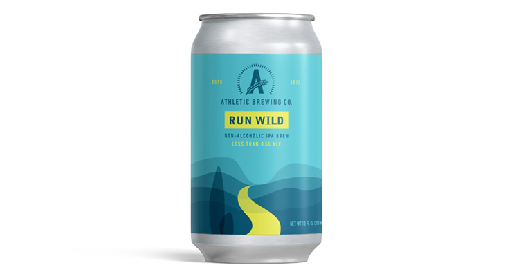 Alcohol Free Beers - Athletic Brewing Company