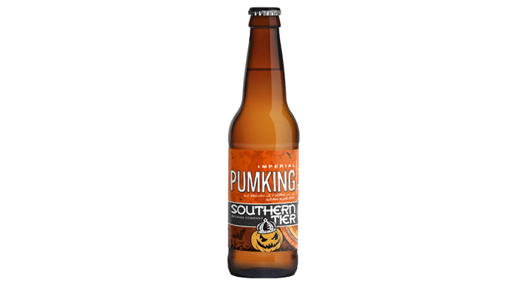 Best Pumpkin Beers - Souther Tier Imperial Pumking