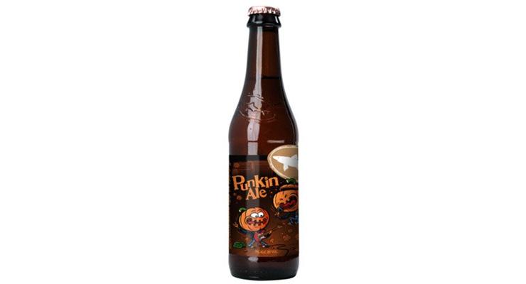 Best Pumpkin Beers - Dogfish Head Punkin Ale