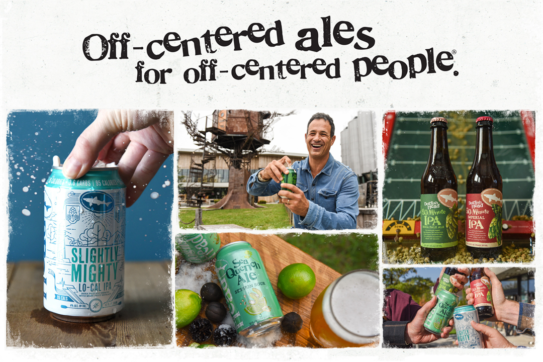 Dogfish Head to Release Over 160 Unique Offerings in 2020 | South ...