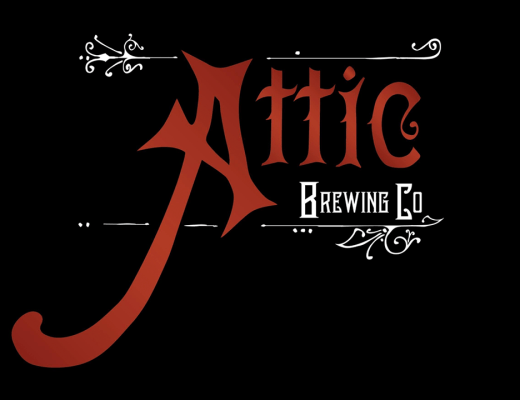 Attic Brewing Company Logo