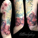 Art Gallery Tattoo Artist Lucy