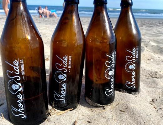 SSBC Sandy Bottles