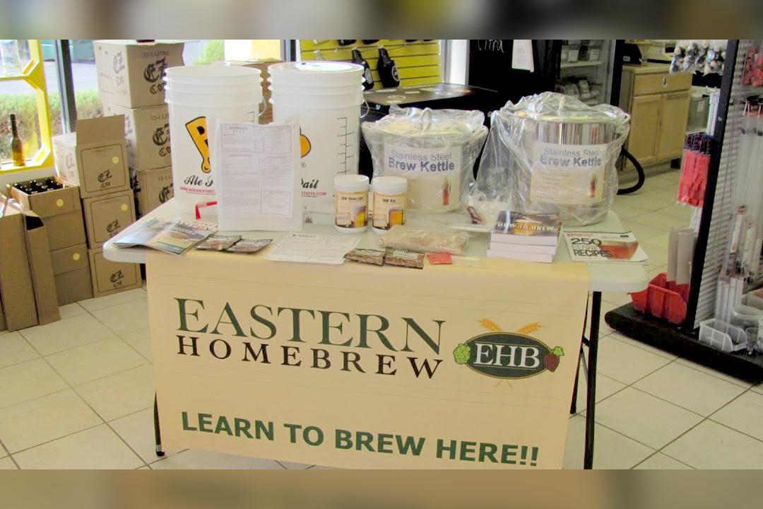 Eastern Homebrew Supply