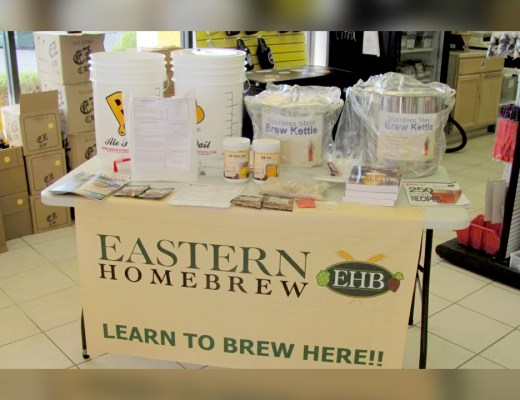 Eastern Homebrew Supply