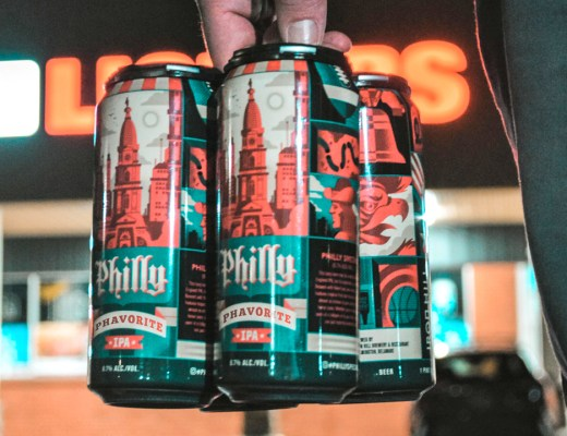 Iron Hill's Best-Selling Canned Beer Will Land on Pennsylvania Retail Shelves