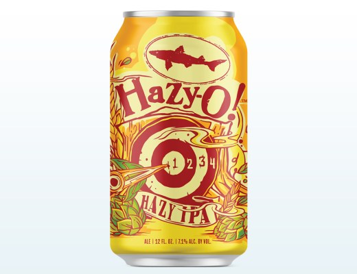 Dogfish Head Hazo-0 - Hazy IPA