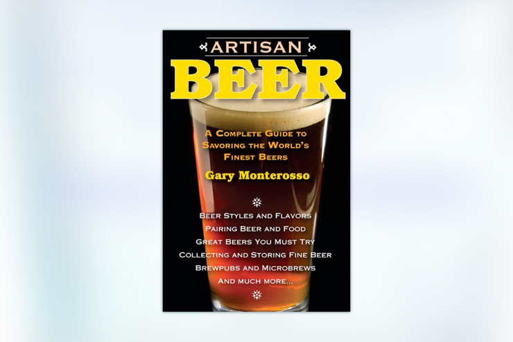 Artisan Beer by Gary Monterosso