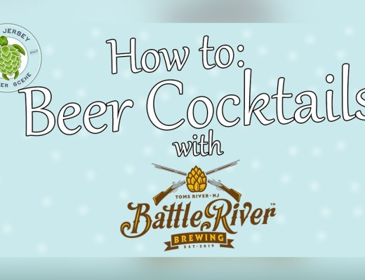 How to: Beer Cocktails with Battle River Brewing