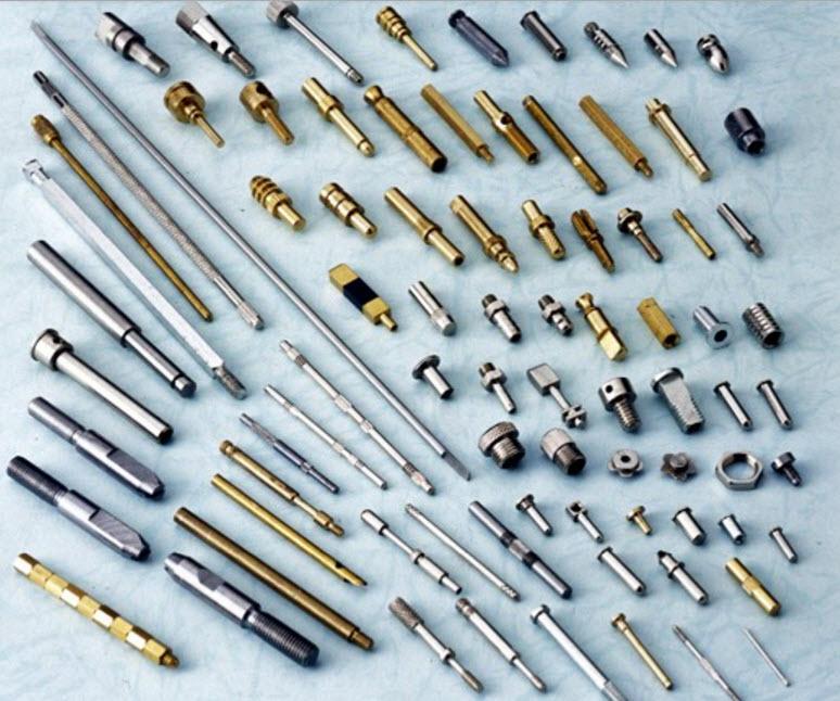 Metalbearbejdning, Dreje, 3