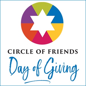 Day of Giving - June 3, 2020