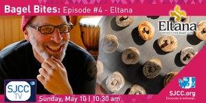 Bagel Bites Episode #4: Stephen Brown of Eltana Bagels