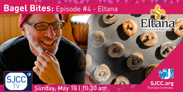 Bagel Bites Episode #4: Stephen Brown of Eltana Bagels