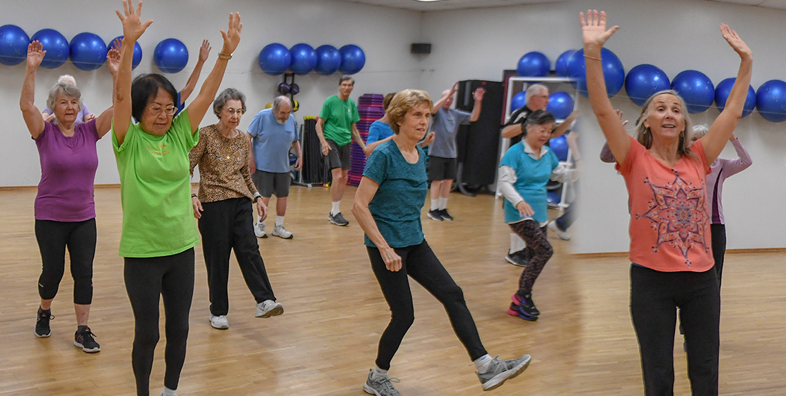 Virtual Sjcc Online Fitness Classes Stroum Jewish Community Center