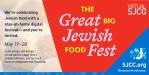 Great Big Jewish Food Fest