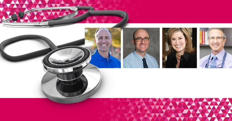 The Telemedicine Doctors are in!