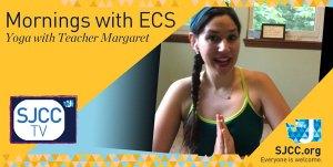 Mornings with ECS - Yoga for Kids