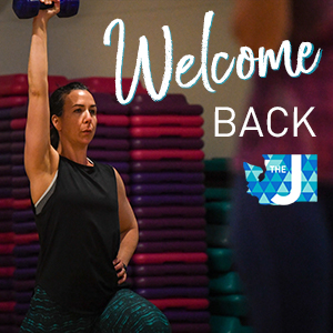 Welcome Back to Group Fitness