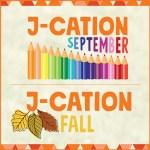 J-Cation September + J-Cation Fall