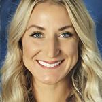 Kayla Schuman, ECS 2020-21
