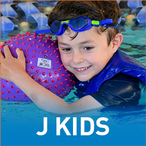 J Kids Fall at the J