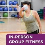 In-Person Small Group Fitness Classes