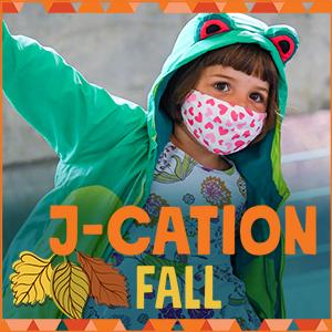 J-Cation Fall : Oct-December