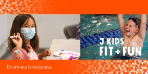Fit + Fun Afternoons