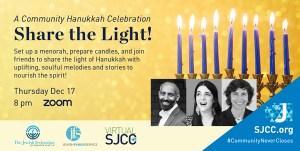 Share the Light - Dec 17