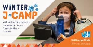 J Camp Winter