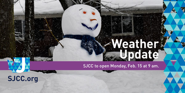 Weather Update - Feb. 15