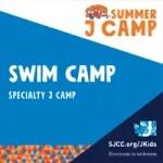 Swim Camp