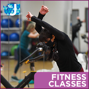 Fitness Class Promo