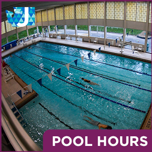 Pool Schedule Promo