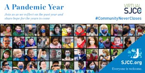 A Pandemic Year