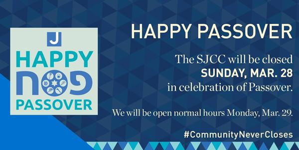 passover event