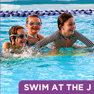 Swim At The J - Kids