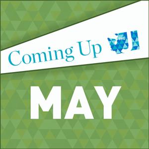 Coming Up May